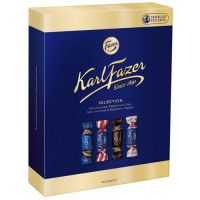Fazer Selection -Suklaakonvehdit