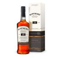Bowmore 15 YO