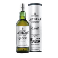Quercus Alba Cask Single Malt Scotch Whisky