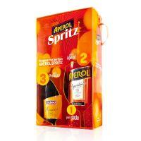 Spritz Bi-Pack