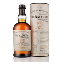 Peated Triple Cask 14 YO