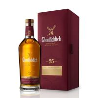Glenfiddich Rare Oak 25 YO