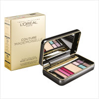 Couture Mademoiselle Make Up Palette