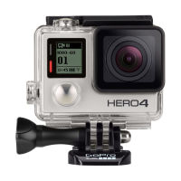 Cam Hero 4 12Mp Adventure Silver