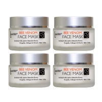 Bee Venom Face Mask Pack