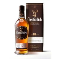 Glenfiddich Ancient Reserve 18 YO