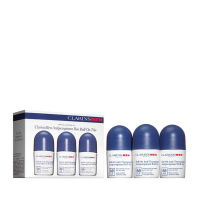 Men Antiperspirant Deo Roll-On Trio