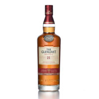 The Glenlivet 21 YO