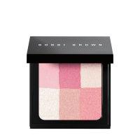 Brightening Brick Pastel Pink