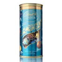 Lindor Stracciatella Assorted Truffles