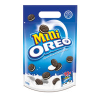 Mini Oreo Sharing Pouch