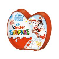 Kinder Surprise Sport Collection