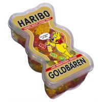 GoldBear Box