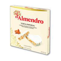 Crunchy Almond Imperial Torte