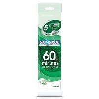 60 Minutes of Freshness
