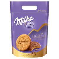 Milka Choco Grains pouch