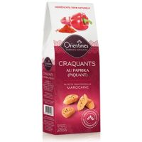Pack Craquants Paprika