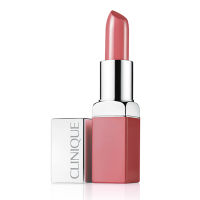 Clinique Pop Lip Colour + Primer Nude Pop