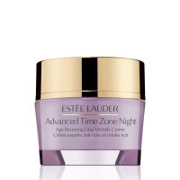 Advanced Time Zone Age Reversing Line/Wrinkle Night Crème
