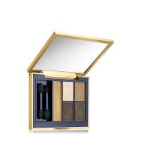 Pure Color Envy Sculpting EyeShadow 5Color Palette Fierce Safari