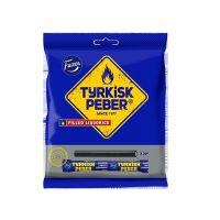 Turkinpippuri-Täytelakritsipatukat
