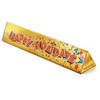 Milk Happy Holidays Bar