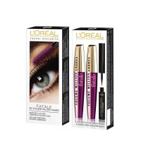 Volume Million Lashes Fatale Duo Set