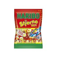 Haribo Stjerne Mix 500g