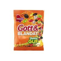 Gott & Blandat Family Guf