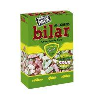 Ahlgrens Bilar Soursugared Box