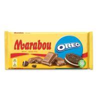 Oreo Choklad