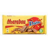 Daim Choklad