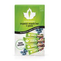 Organic Snackbar Mix