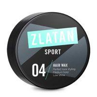 Zlatan Sport Hair Wax