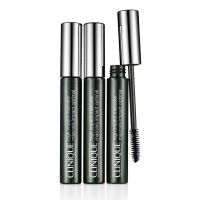 High Impact Mascara Trio Black