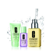 Great Skin Starts Here CL I/II Set