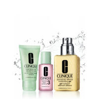 Great Skin Starts Here CL III/IV Set
