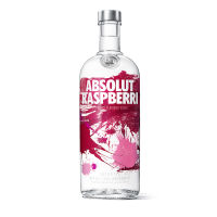 Raspberri Vodka