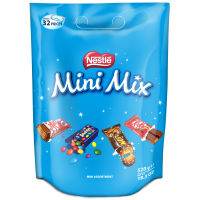 Mini Mix Sharing Bag