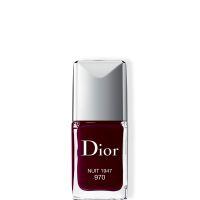Dior Vernis Couture Colour Gel Shine Long Wear Nail Lacquer 970 Nuit 1947