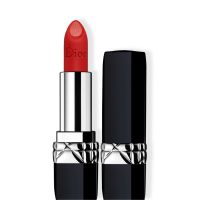 Rouge Dior Double Rouge 657 Electric Red