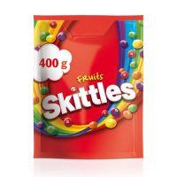 Skittles Fruit Pouch