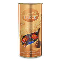 Lindor Assorted Swiss Chocolates