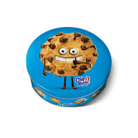 Chips Ahoy Tin
