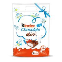 Mini Chocolate Pouch
