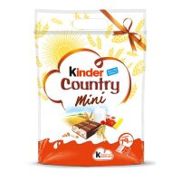 Kinder Mini Country