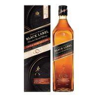 Black Label Triple Cask Edition