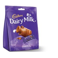Dairy Milk Chunks Bag