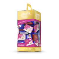 Lindt Naps Assorted Strawberry