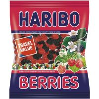 Berries Bag